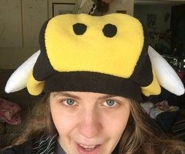 蜜蜂的帽子