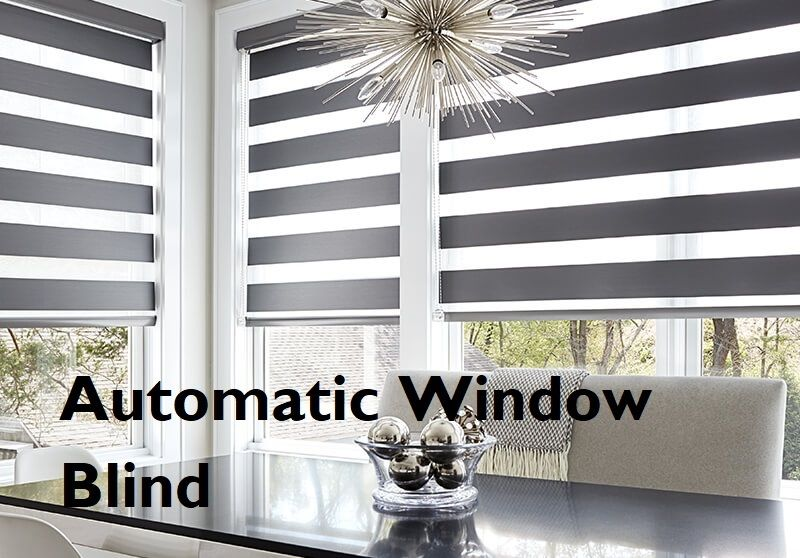 Picture of Automatic Curtain/Window Blind Using Arduino and LDR