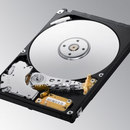 Diassemble the HDD