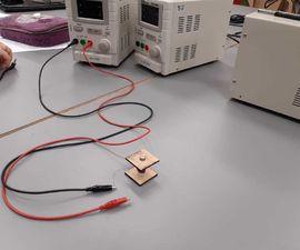 Construindo Uma Campainha Com Um Atuador Eletromagnético.