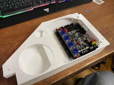 Assembling Electronics