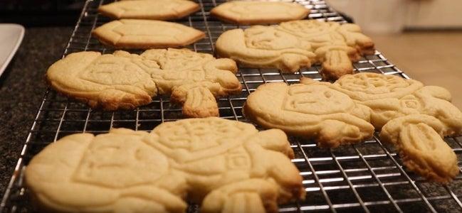 Bake the Cookies