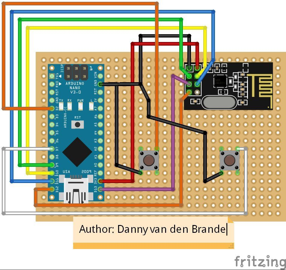 Picture of Wiring and Code