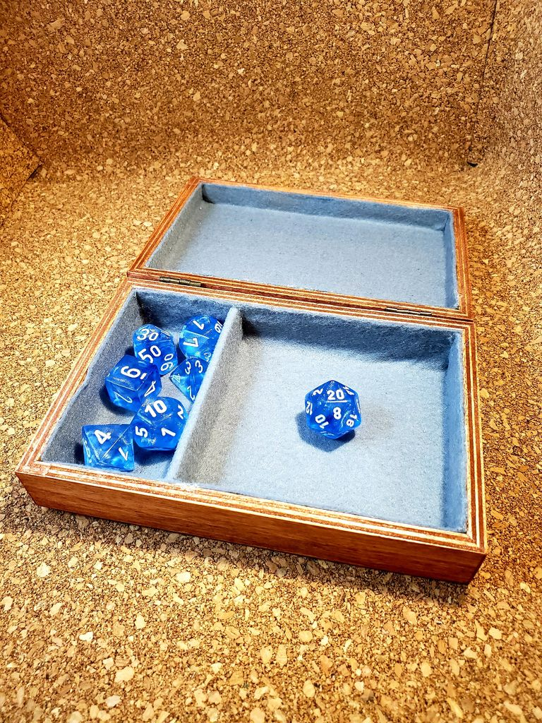 Picture of Box Dividers
