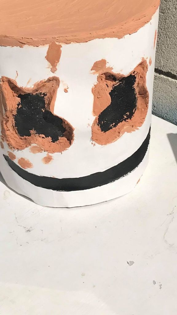 Picture of Paso 15: Arreglar Imperfecciones