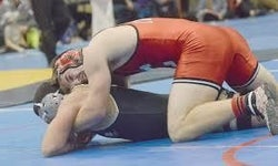 Wrestling From the Top Position