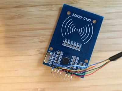 RFID Scripts