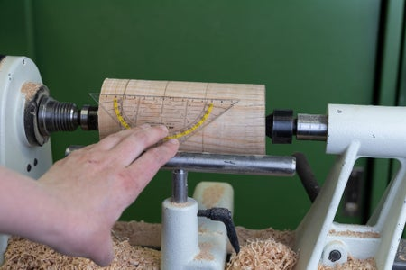 Turning a Sphere by Hand