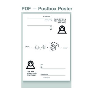 Mail-Box-Poster–Step 1 — Download the PDF