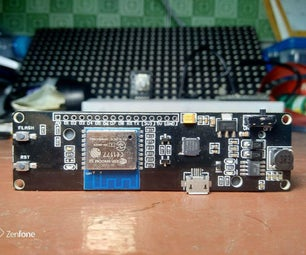Get Started With H10-wroom-02 Using Arduino