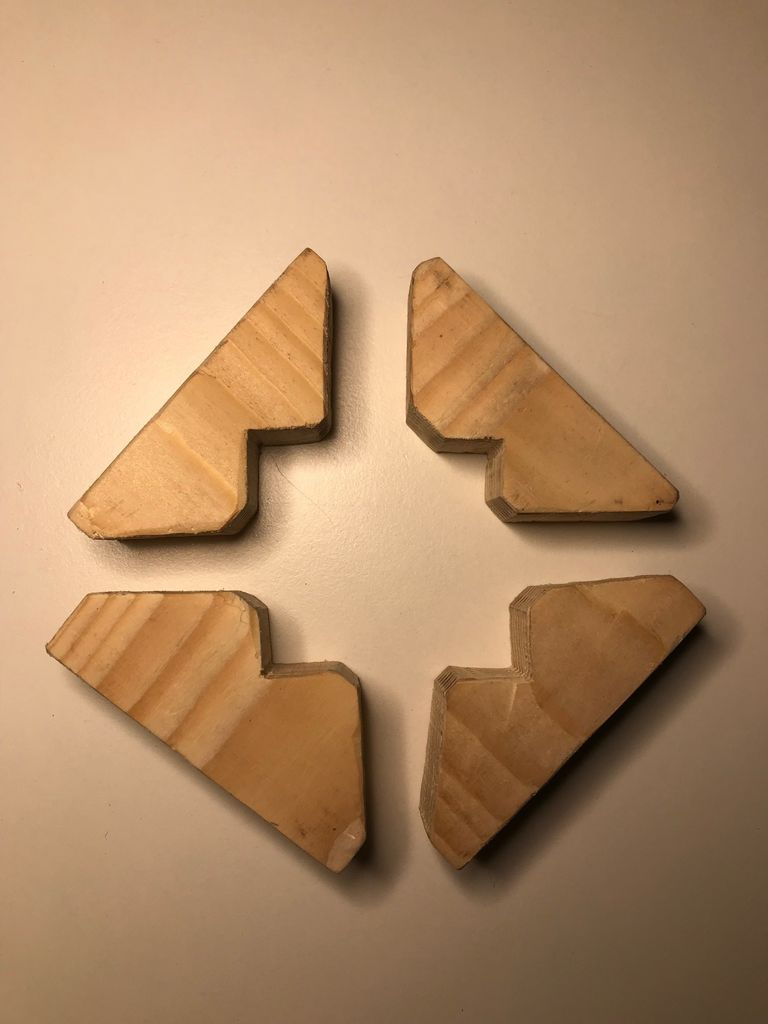 Picture of Clamp Blocks (Wood)
