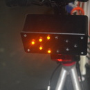 Step 0: Bike LED Turn Signals
