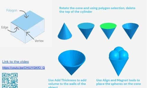 Modifying the Basic Shapes