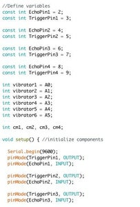Program the Code