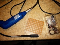 Preparing the PCB: