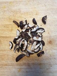 The Mushrooms 2