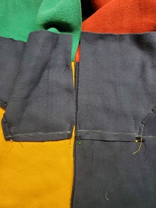 Two Pockets
