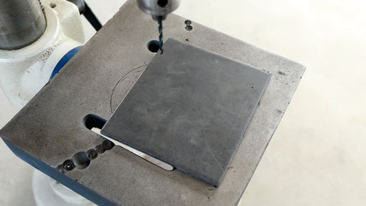 Building the Electromagnetic Plate