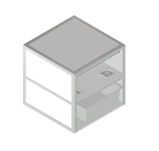 CAD File of Model.