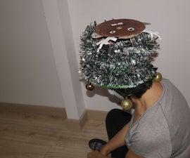 Arduino Christmas Hat