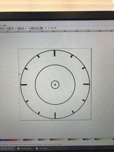 Designing on Inkscape