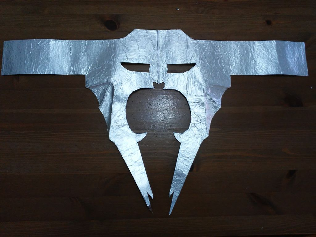 Picture of Metal Face Part 2