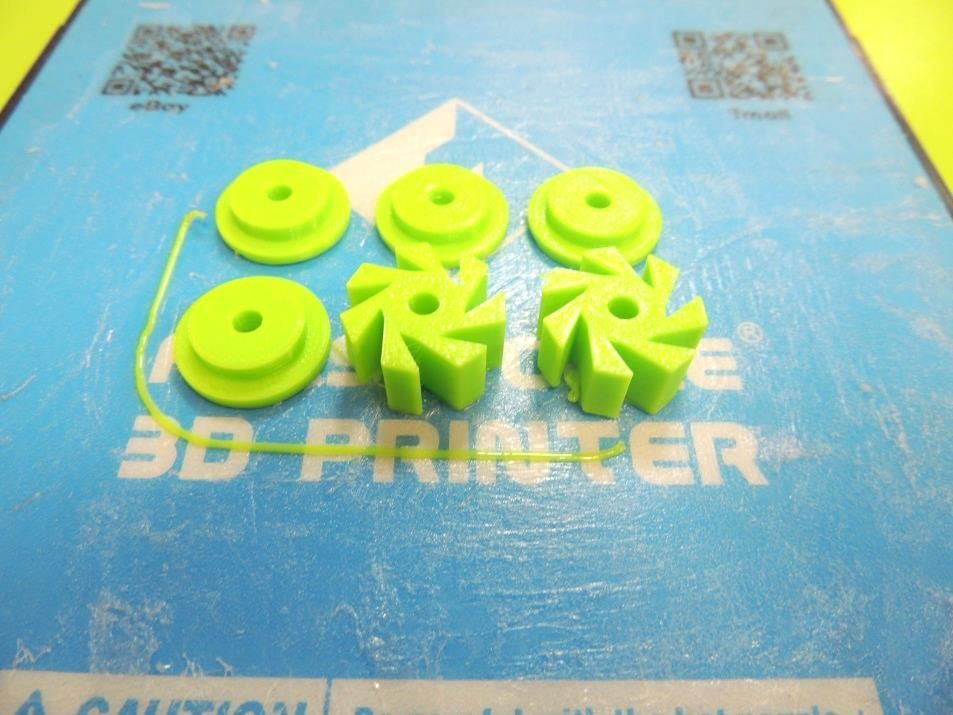 Picture of Slicing and Printing