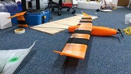Assembling the Fuselage
