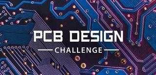 PCB Design Challenge