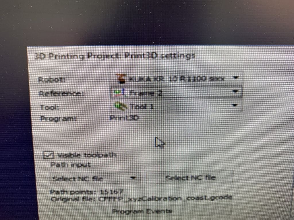Picture of Creating a 3D Print Project