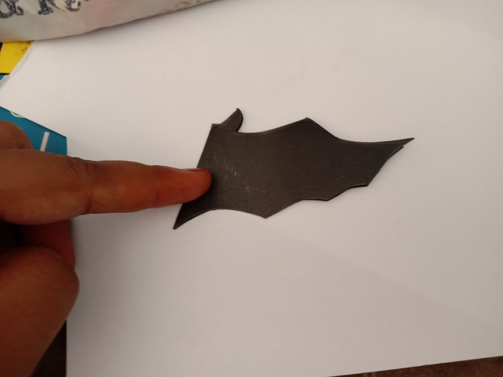 Picture of Witchy Bat