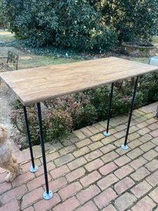 Standing Desk/Shelving
