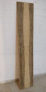 Sanding the Wooden Board
