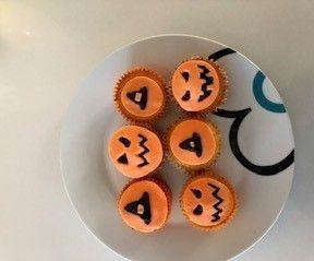 Halloween Cupcakes 2.0