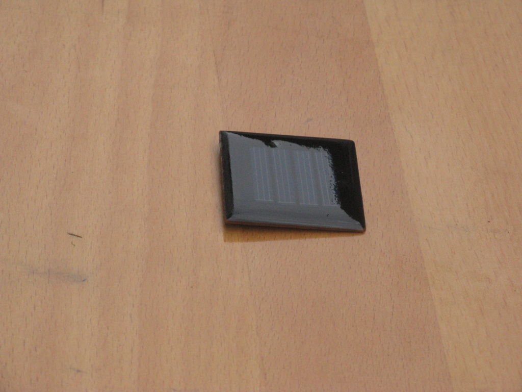 Picture of The Solar Cell