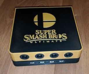 Nintendo Switch Tournament Console