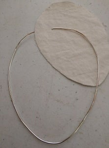 Make a Ring of Iron Wire