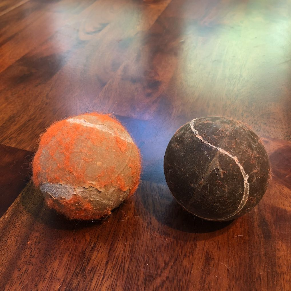 Picture of DOG BALLS