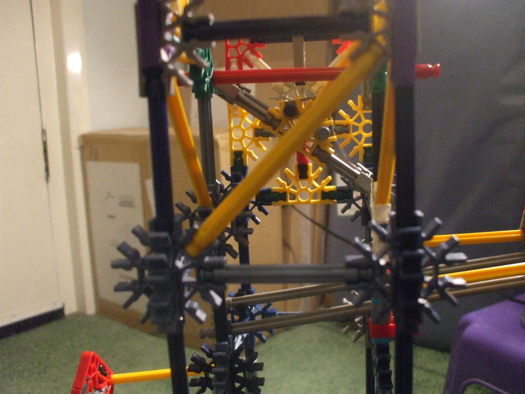 Picture of Top Chain Lift