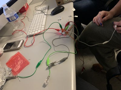 Step 2: Setting Up Makey Makey