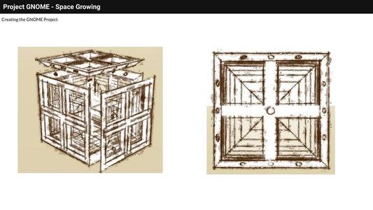 GNOME Box Concept Design