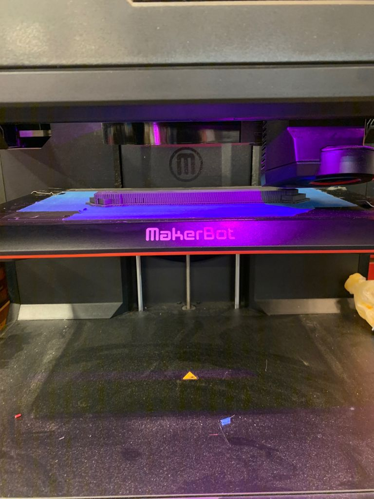 Picture of Machining, 3d Printing, and Laser Cutting