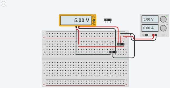 Circuit Planning
