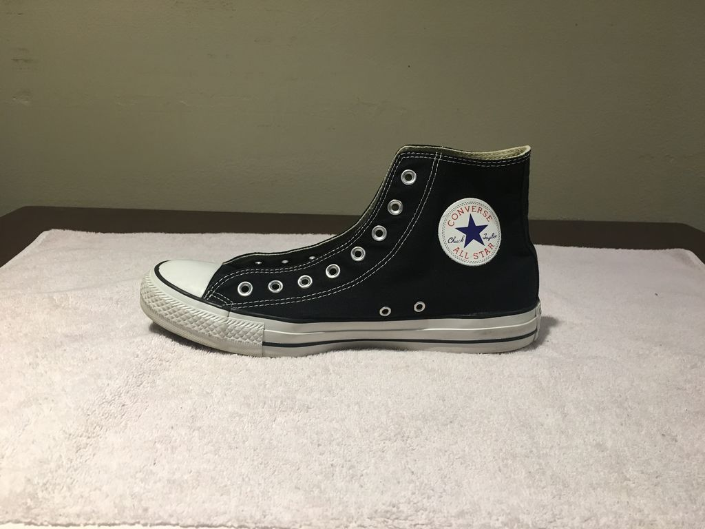 Picture of Let Shoe(s) Cool Off