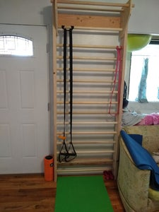 Swedish Ladder