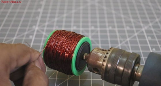 Coil Making