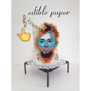 Thom Yorke (Wannabe) - Chocolate Transfer