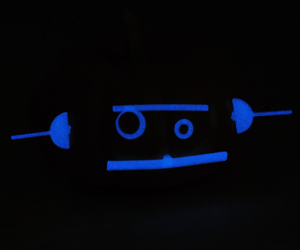 Picture of Glow in the Dark