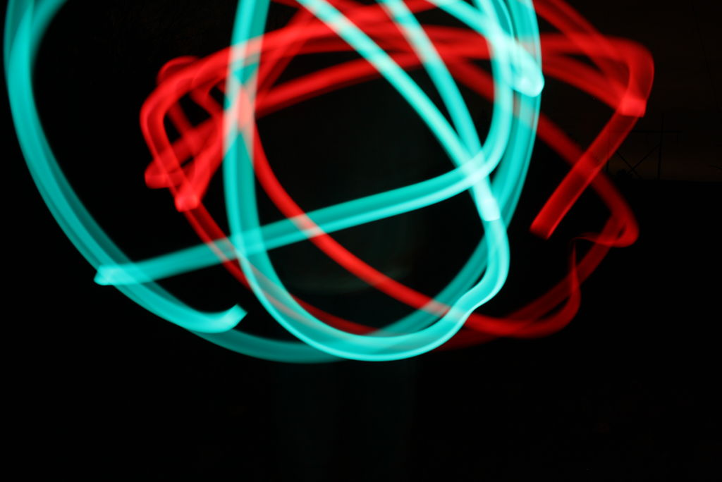 Picture of Light Painting