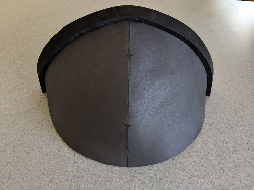Picture of Pauldron Base